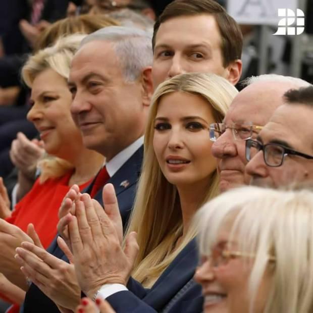 تدشين السفارة الأمريكية في القدس.. نكبة جديدة للفلسطينيين