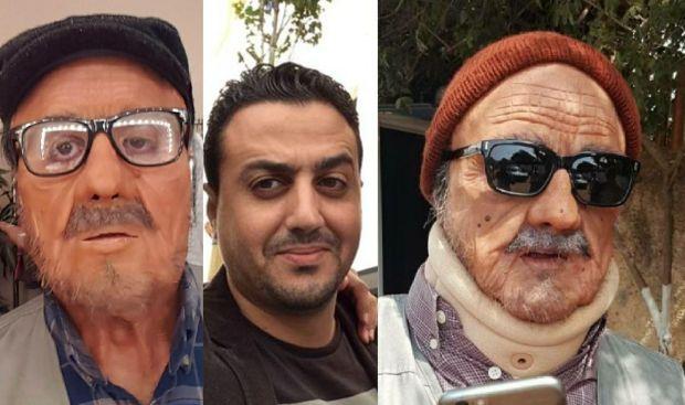 الكاميرا الخفية ناض عليها الصداع قبل ما تبدا.. مبدع مغربي يتهم رشيد العلالي بالسرقة!