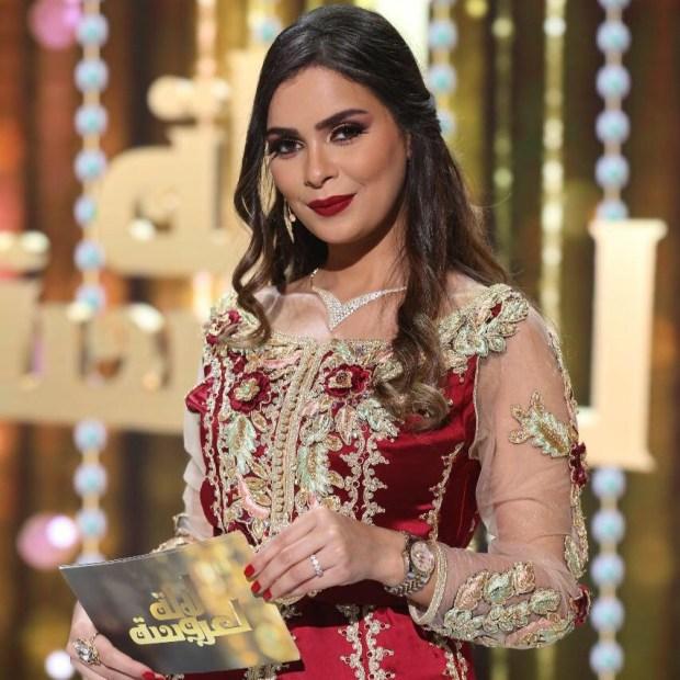 العود اللي تحكرو يعميك.. صفاء حبيركو الأكثر مشاهدة بين المنشطين التلفزيونيين!