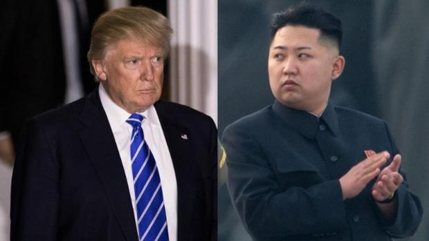 بعدما اتفقوا على قمة تاريخية.. ترامب وكيم جونغ بغاو يقربلوها تاني