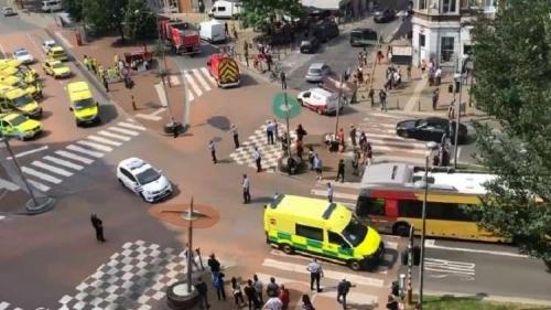 عاوتاني.. الإرهاب يضرب بلجيكا ويوقع 4 قتلى