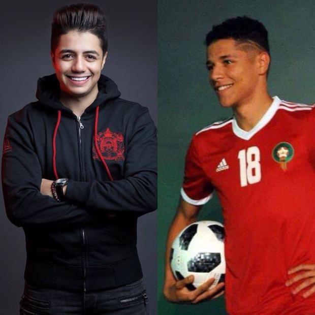 إيهاب أمير ما عجبوش التّوني: واش ما بقاوش المبدعين؟ را كأس العالم هذا!