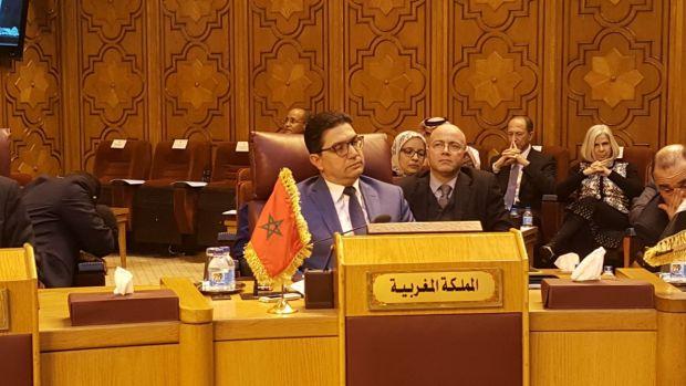 """تضامن ورد للجميل.. دول عربية مع المغرب في """"السراء والضراء"""""""