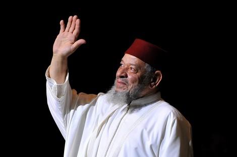 """غادي يكرم عبد الهادي بلخياط.. مهرجان """"مقامات"""" في سلا"""