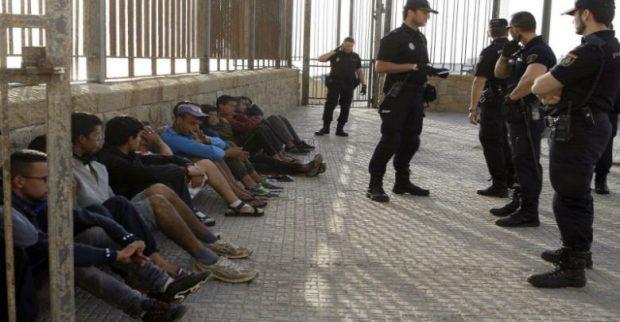 إسبانيا.. 65 في المائة من الحراكة القاصرين مغاربة!
