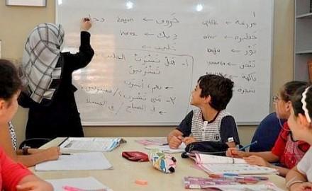 أغلبهم في فرنسا.. 188 أستاذا لتدريس العربية والثقافة المغربية في أوربا
