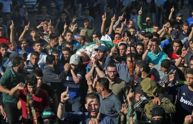الفلسطينيين كيموتو.. أعضاء في مجلس الأمن يكتفون بالتعبير عن القلق!