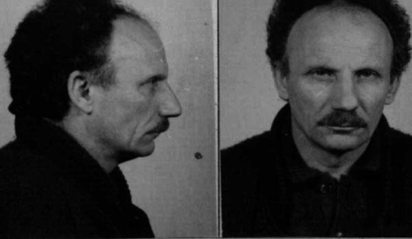 22 عام وهو هربان.. اعتقال مافيوزي إيطالي في تمارة