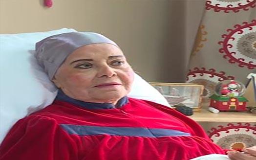 عن عمر يناهز 97 عاما.. رحيل الفنانة المصرية مديحة يسري