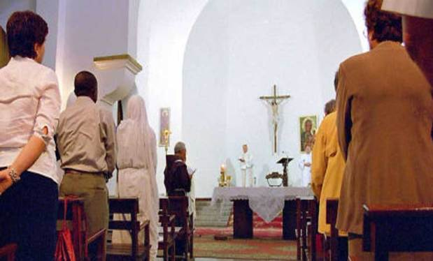 الحكومة ترد على تقرير أمريكي: المغرب بلد متسم بالحرية الدينية!