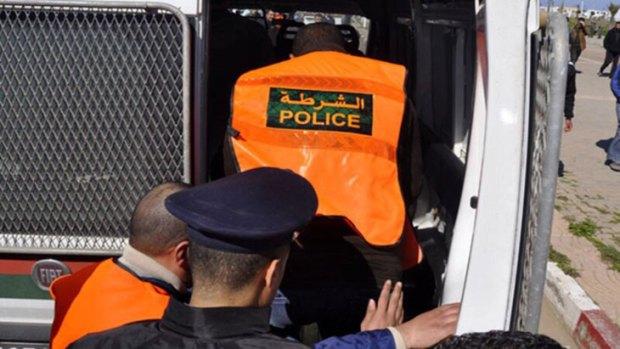 اللي فرط يكرط.. توقيف بوليسي بسبب الرشوة في مطار مراكش