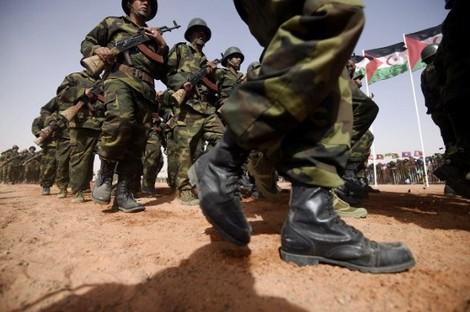 هاد الشي خطير.. حزب الله درب البوليساريو على حرب العصابات وبناء الأنفاق لاختراق الجدار الأمني