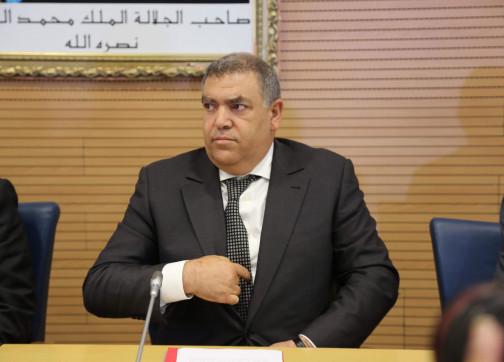 عين لجنة خاصة لتصريفه.. وزير الداخلية يوقف مجلس جهة كلميم واد نون