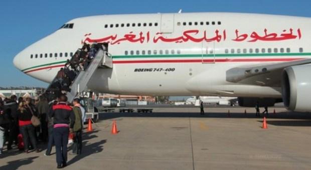 13 طائرة و5 آلاف درهم و2500 مسافر.. روسيا تنادي