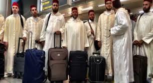 """إجراءات صارمة في الاختيار.. فرنسا """"تستورد"""" الأئمة من المغرب"""