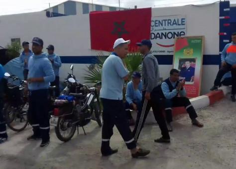 عمال شركة سنطرال للمغاربة: أوقفوا المقاطعة… أرزاقنا على كف عفريت
