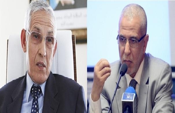 العمراني: الداودي أراد محو آثار مشاركته في وقفة عمال سنطرال بطلب الإعفاء