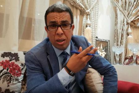 المهداوي مخاطبا القاضي: ما بغيتكش ترحمني يلا بنت ليك ظالم… يلا كنت مجرم انتصر للقانون