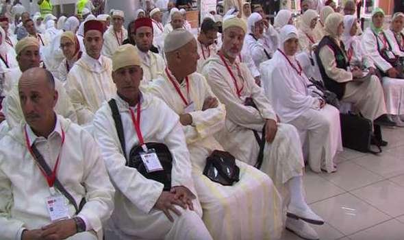 موسم الحج.. اللي بغا يتقيد يمشي للمقاطعات والعمالات