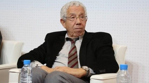 """رسميا.. وزارة الداخلية تمنع ندوة عيوش حول """"الحريات الفردية"""""""