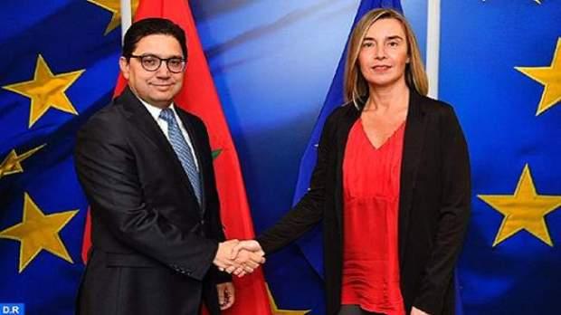 المفوضية الأوروبية.. الموافقة على إدماج الصحراء في الاتفاق الفلاحي بين المغرب والاتحاد الأوروبي