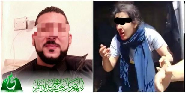 دافع عن الملثمين ودعا إلى الرجم.. كاد معلم أن يكون دعشوشا!!