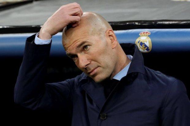 بعد الاستقالة من مدريد.. زيدان مطلوب في تشيلسي