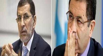 اعتبر أن استمرارها سيعقد الأمور أكثر.. رئيس بلدية الحسيمة يدعو إلى إسقاط حكومة العثماني!