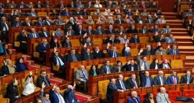 تصرف عند 65 سنة.. معاشات البرلمانيين 700 درهم لكل عام!