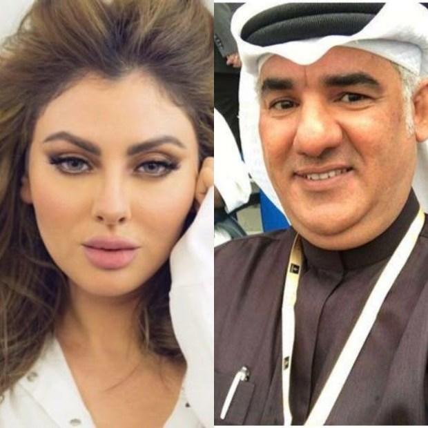 الجسمي يهاجم مريم حسين: خليك هاربة في بلادك أما الخليج بزاف عليك! (فيديو)