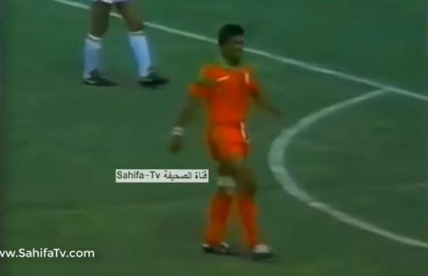 أرشيف المونديال.. أهداف المغرب والبرتغال (1986)