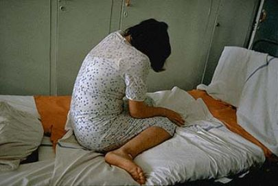 الاغتصاب وزنا المحارم وقتل الوليد والدعارة والإجهاض.. أرقام مُفزعة