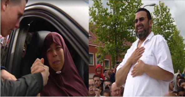 بعد حوالي سنة على غيبوبته.. عائلة اللاعب عبد الحق نوري تتحرك ضد أجاكس أمستردام