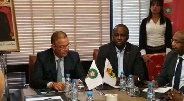 ماشي غير لبنان.. غينيا تؤكد أنها صوتت للمغرب