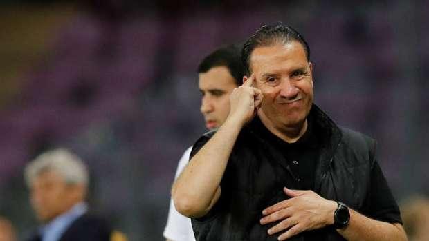 معلول يعترف: المنتخب المغربي استثناء عربي في المونديال