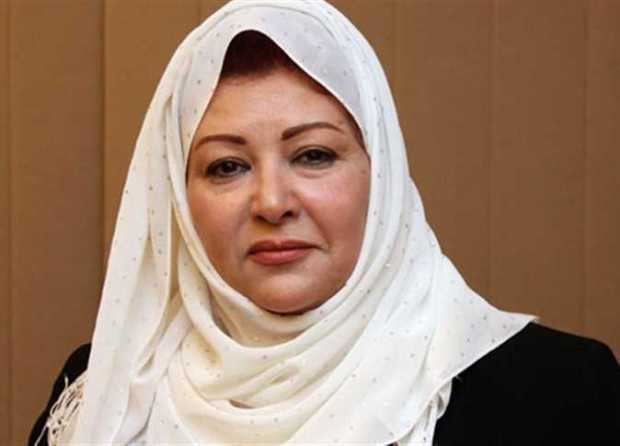 الممثلة المصرية عفاف شعيب: أنا من نسل الرسول وما كنبغيش نقولها!