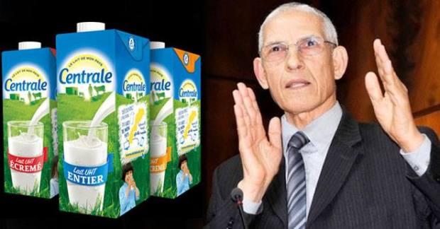 الداودي: حرام واش شركة الحليب استشرتنا باش تنقص الثمن وحنا رفضنا… هاد الشي كذوب!