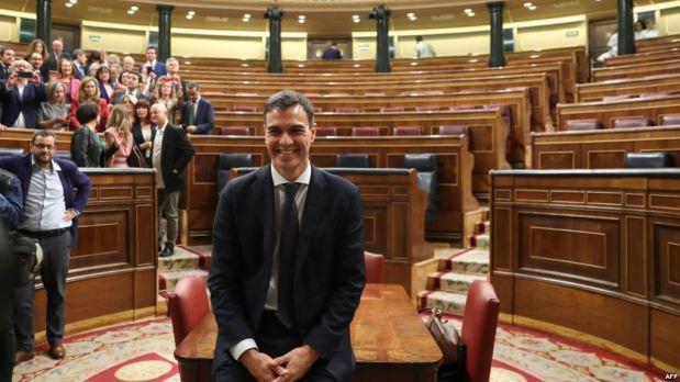 أول وجهة خارجية.. رئيس الحكومة الإسبانية جاي للمغرب