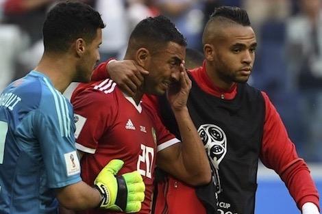 دوزي والصنهاجي.. الفنانين باقيين متعاطفين مع بوهدوز