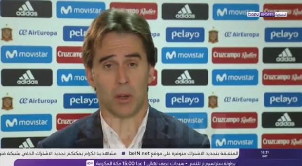 مدرب إسبانيا: المنتخب المغربي أفضل فريق في إفريقيا