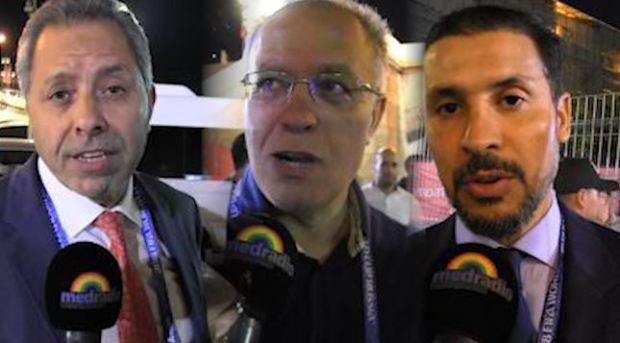 محللو بي ان سبورت: المغرب أفضل منتخب عربي في المونديال