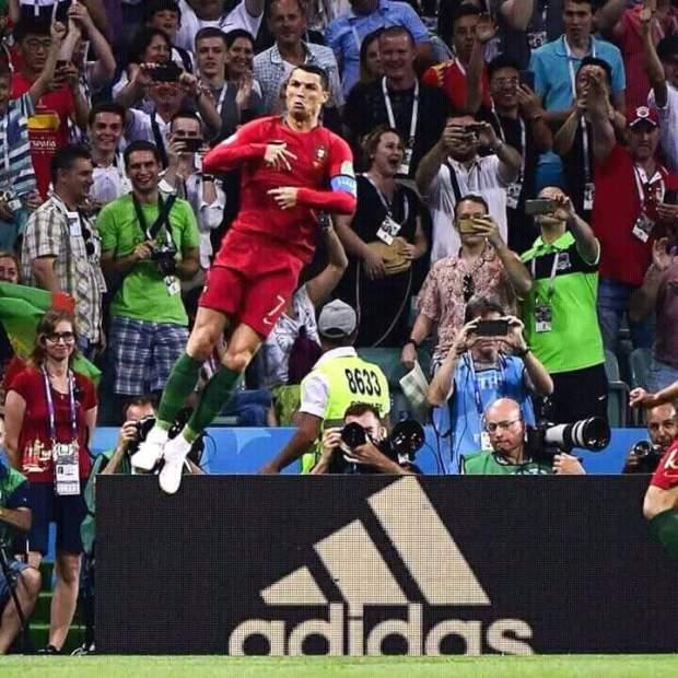 """هجوم عقيم ودفاع بأظهرة """"سوكور"""" سيواجه رونالدو وإسبانيا.. الجحيم الذي ينتظر المنتخب!"""