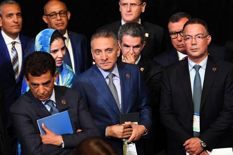 لجنة موروكو 2026: سننجز المشاريع التي سطرناها… وشكرا للبلدان التي صوتت لصالح المغرب