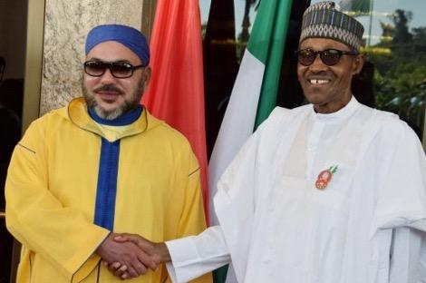 خط أنبوب الغاز بين المغرب ونيجيريا.. المشروع اللي طلّع الغاز للجزائر!