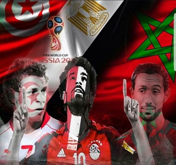 الجولة الأولى من مونديال روسيا.. الفوز لا يتكلم العربية!