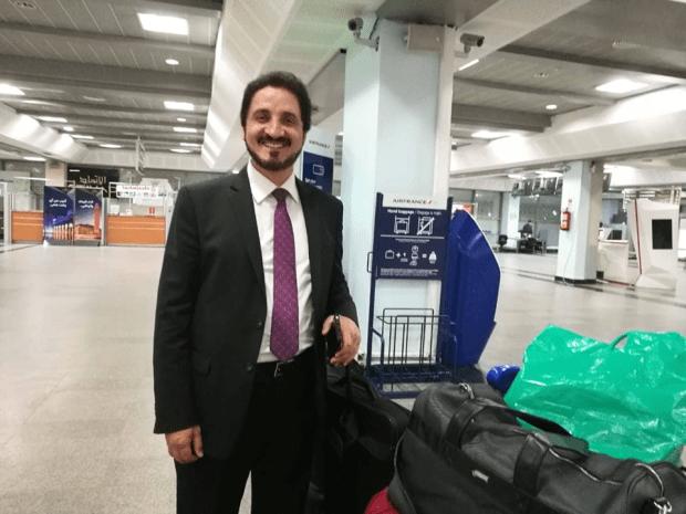 عدنان إبراهيم يهاجم منتقدي زيارته إلى المغرب: هم شاذون كما وكيفا!