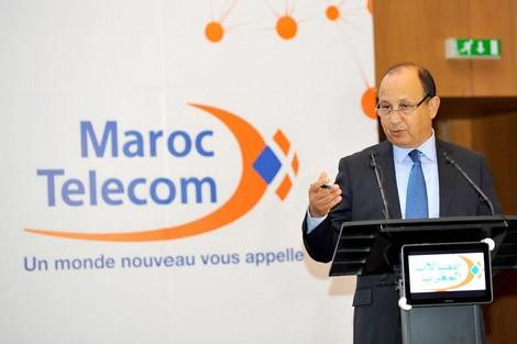 """السنة الرابعة على التوالي.. """"اتصالات المغرب"""" ضمن قائمة """"أفضل الأسواق الناشئة أداءً"""""""