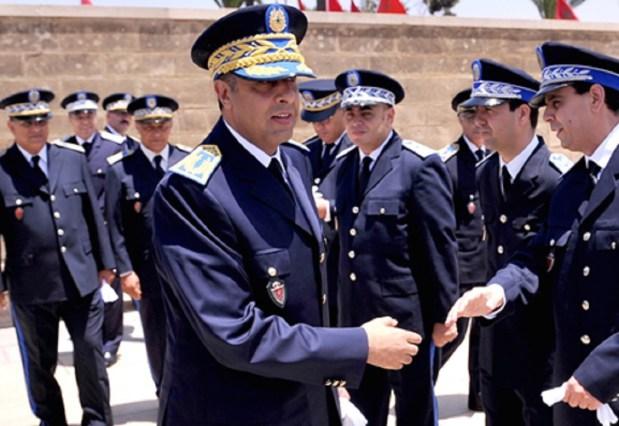 مديرية الأمن: إعفاء والي أمن طنجة إشاعة فقط