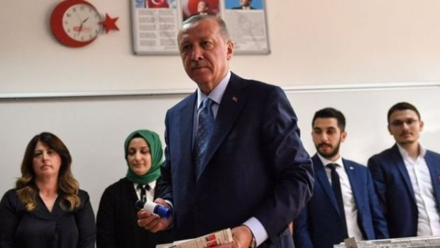 تركيا.. أردوغان باقٍ في الرئاسة