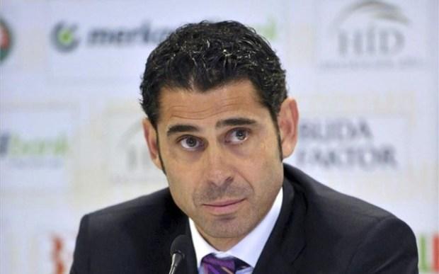 عيّنو مدرب جديد.. المنتخب الإسباني بادي المونديال بالمشاكل